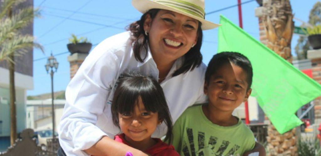 Impulso al desarrollo turístico de Tecate: Nereida Fuentes