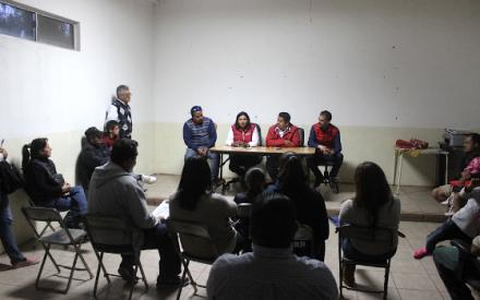 Impulso sin precedente al deporte en Tecate: Nereida Fuentes