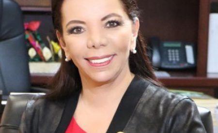 Secretaria General del Comité Ejecutivo Nacional del PRI visitará Tecate para apoyar a Nereida Fuentes
