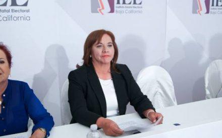 Lucy Rodríguez: la transparencia de mi trayectoria me respalda