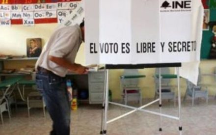 """Los votos """"duros"""""""