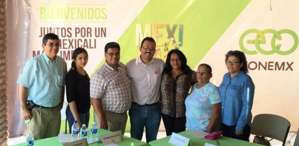 Mexicali será un referente mundial en la conservación de la biodiversidad