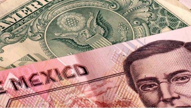 Devaluación y depreciación del peso mexicano por el brexit