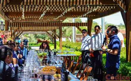 Equsvino: En cuestión de vinos Tecate tiene más potencial que Ensenada