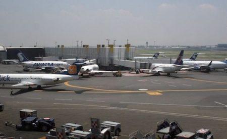 Se legisla para que Ensenada tenga un Aeropuerto Internacional