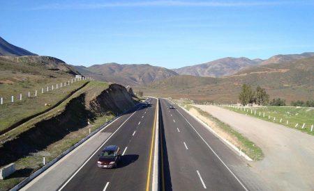 Autopista Tecate-Tijuana de las carreteras más caras de México