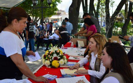 Seguro de Vida para Jefas de Familia en Tecate