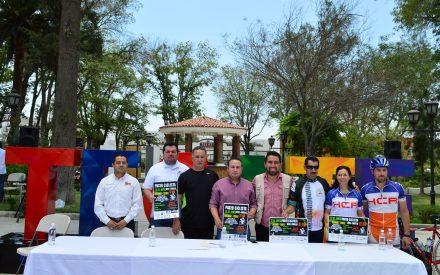 Puentes de Tecate invita al paseo ciclista Bike-Familia