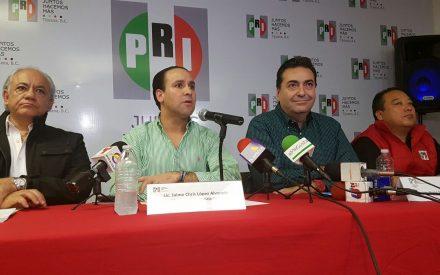 En proceso la impugnación del PRI en los cómputos distritales de Tijuana