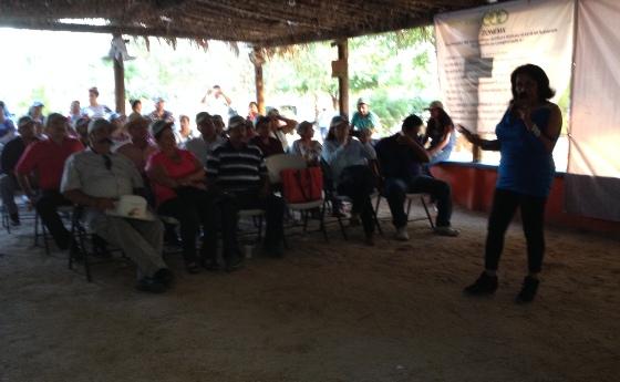 Reconocen ciudadanos a EcoZoneMx como un proyecto sustentable