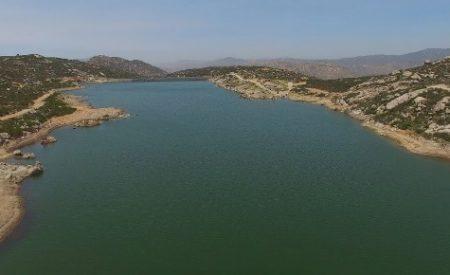 Cespte trabaja por estabilizar el agua de Presa Las Auras