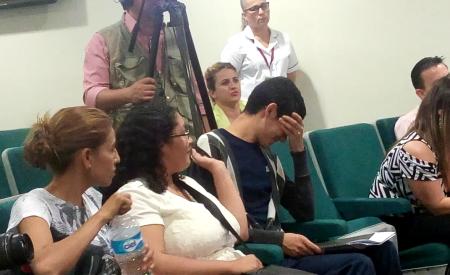 """A Sebastián """"se le brindó la atención que requería"""" : Director General de la clínica no.6"""