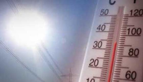 Informa Bomberos y Protección Civil sobre Altas Temperaturas