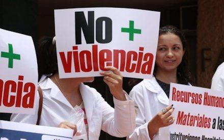 #YOSOYMÉDICO17 moviliza al país