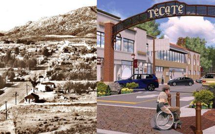 Tecate Pueblo Mágico Bicolor