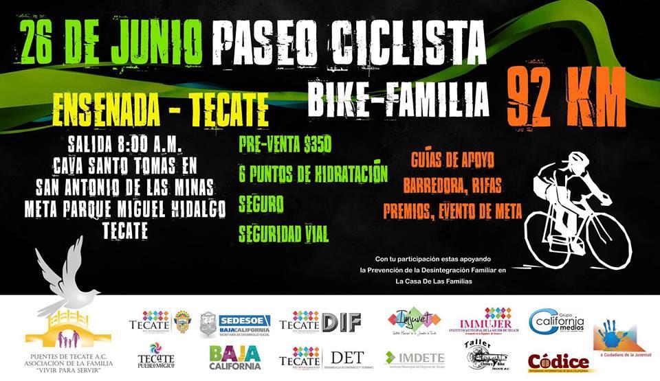 Bike-Familia