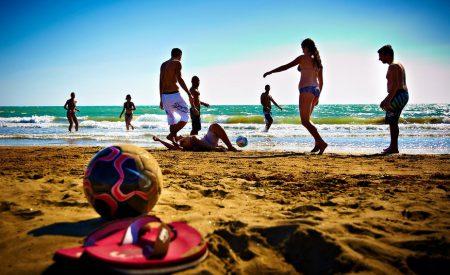 Recomendaciones básicas para disfrutar de este verano