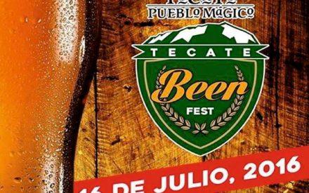 Proximamente lo mejor de la cerveza artesanal en Tecate