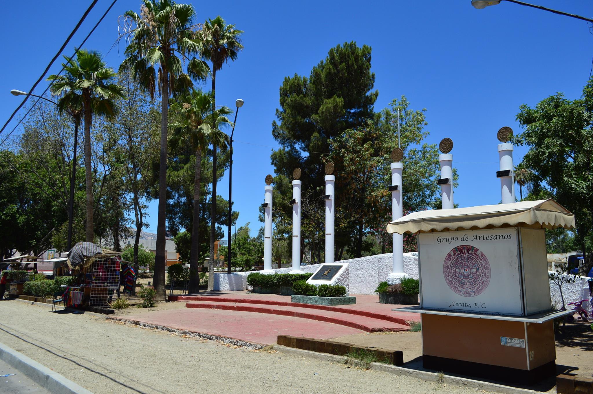 Parque López Mateos, Mágica Feria de Tecate