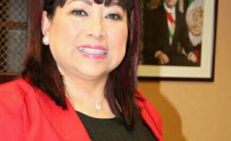 Nueva ubicación del Módulo de Atención de la diputada Margarita Corro