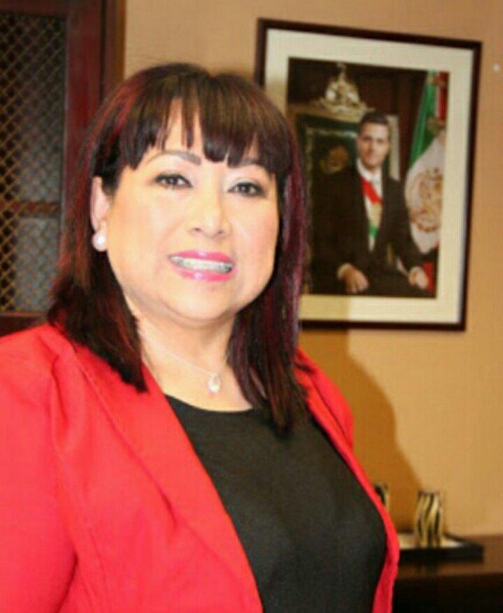 Nuevo Modulo de Atención de la diputada Margarita Corro