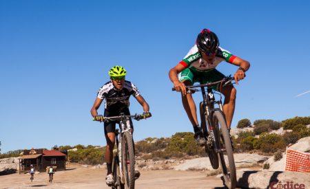 Nacional Juvenil de Ciclismo de Montaña 2016 comenzó en Tecate