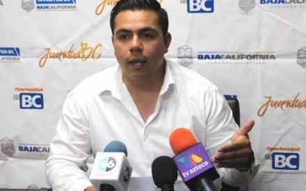 Juventud BC presenta programa 'Joven Edúcate'