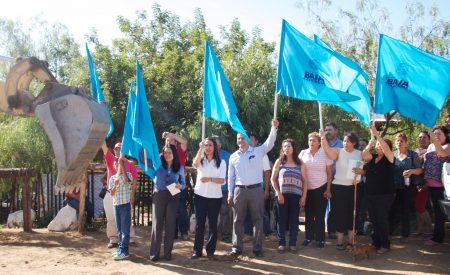 Residentes del Fraccionamiento Capiri contarán con agua potable