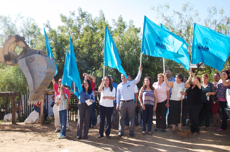 Fraccionamiento Capiri contará agua potable