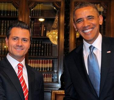 Barack Obama y Peña Nieto se reunirán este fin de semana
