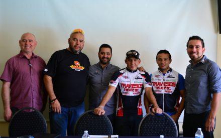 Olimpiada de Ciclismo de Montaña en Tecate