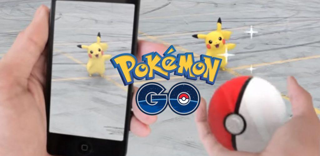 'Pokémon Go' la aplicación más innovadora hasta ahora
