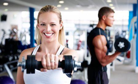 Lo principal es comenzar: Tips para perseverar en el gimnasio