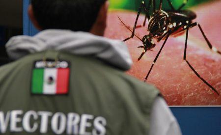 Afirma Secretaría de Salud que no hay caso de Zika en BC