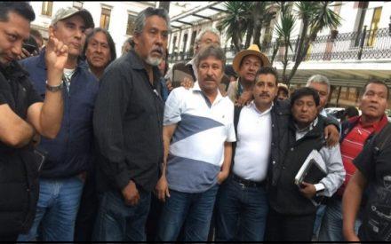 SeGob continúa proceso diálogo con CNTE