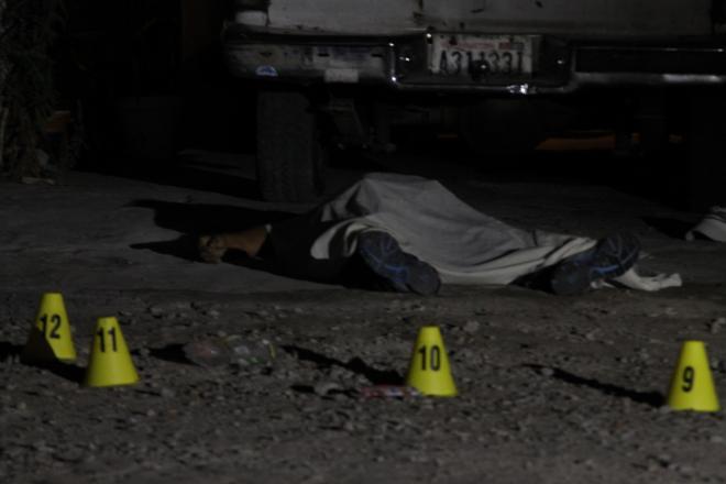 Baja California ocupa el décimo lugar en homicidios a nivel nacional