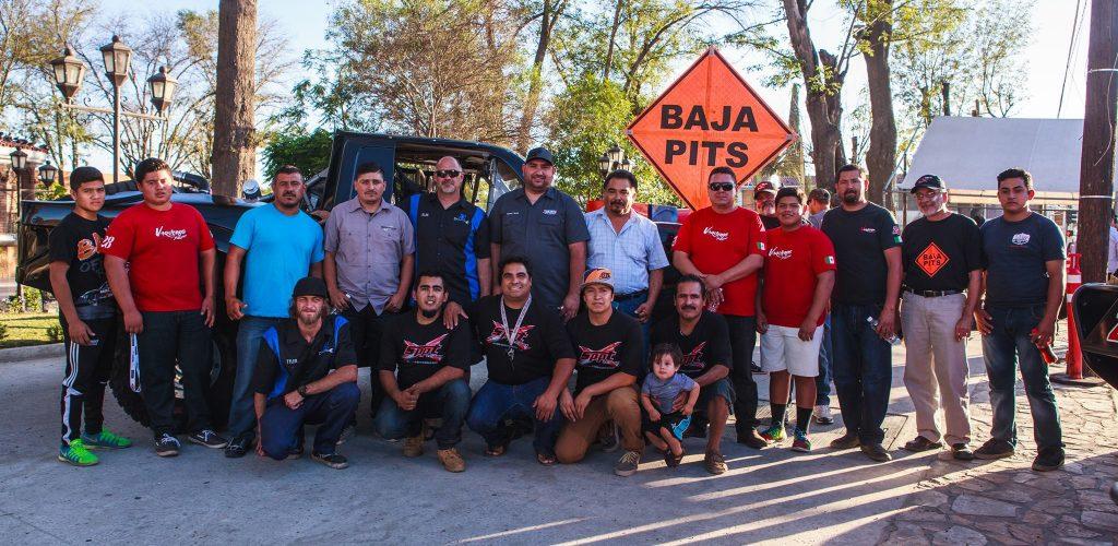 Carrera Maniak 200 Dezert Challenge, apostando por el turismo en Tecate