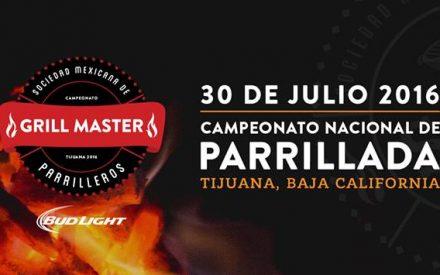 Participa en el Grill Master Tijuana