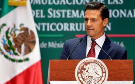 La disculpa de Peña Nieto, ¿viene tarde?