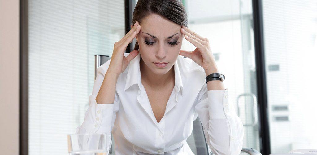 Los líderes y el estrés