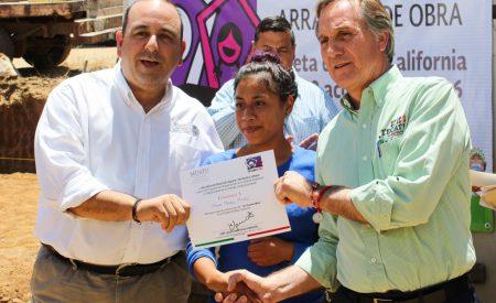 Impulsarán ampliación de vivienda para familias vulnerables