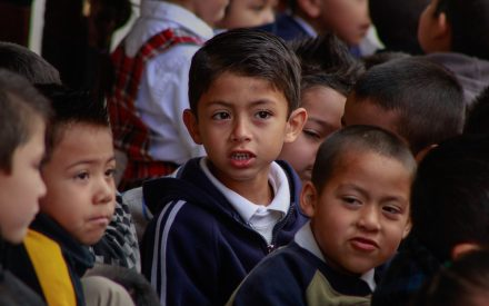 Nivel preescolar ampliará su jornada escolar