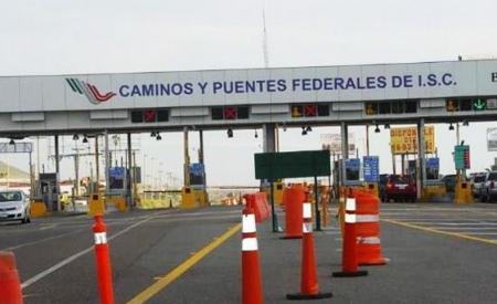 Caminos y Puentes Federales demanda a residentes de Playas de Tijuana