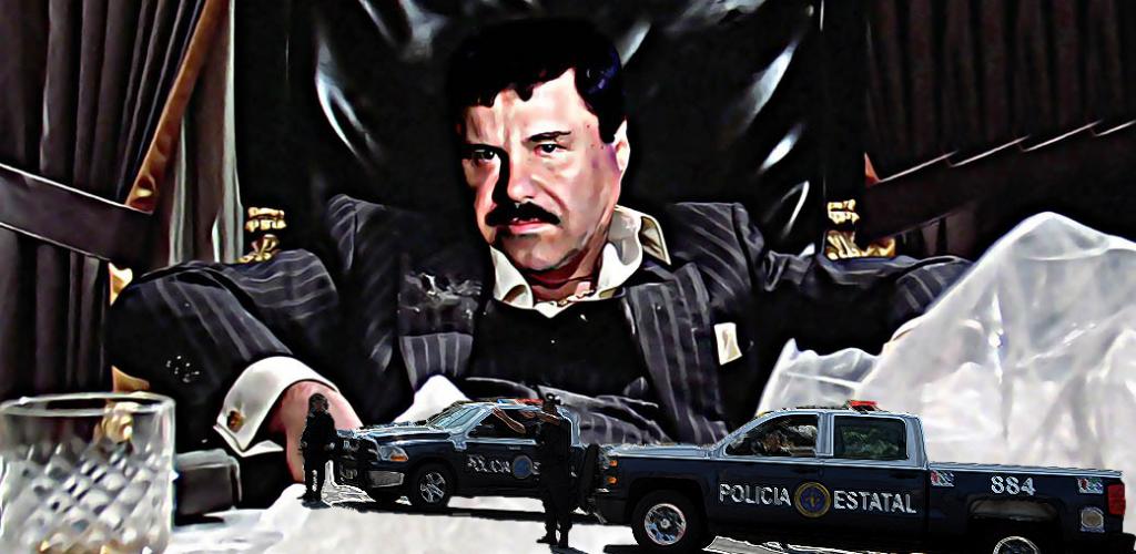 El Narcotráfico: Nuevo Héroe Nacional