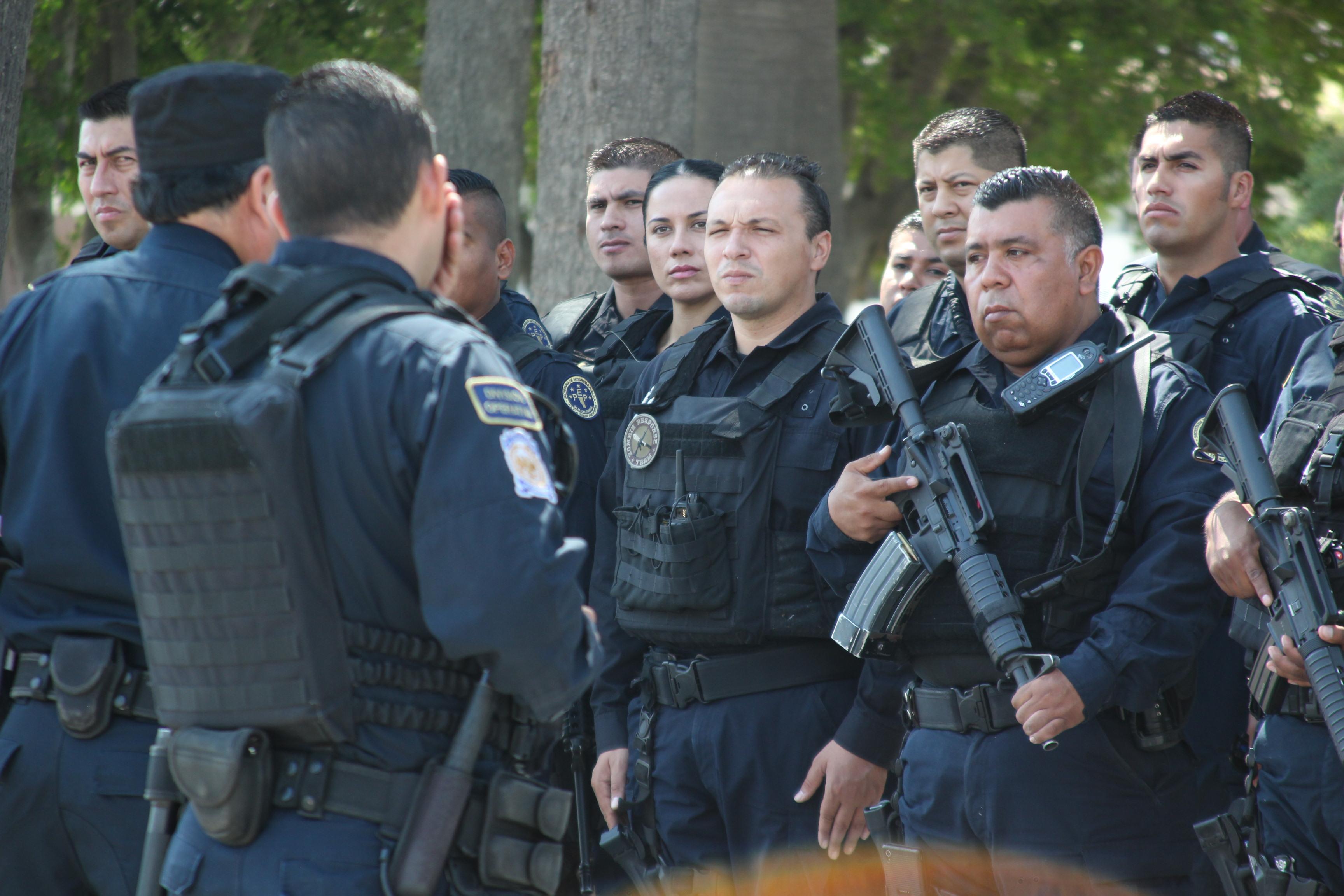 Inician hoy operativos especiales de la PEP en Tecate