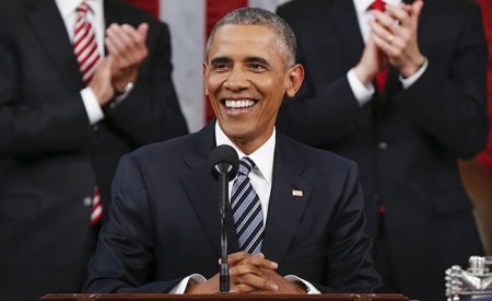 Obama impone récord en indultos