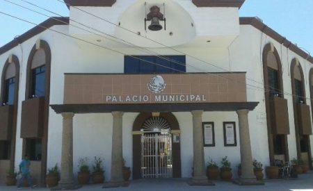 Ofrece opciones de servicios Oficialía del Registro Civil