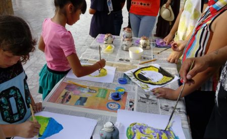 Facultad de Artes de UABC invita a curso de 'Educación Artística Infantil'