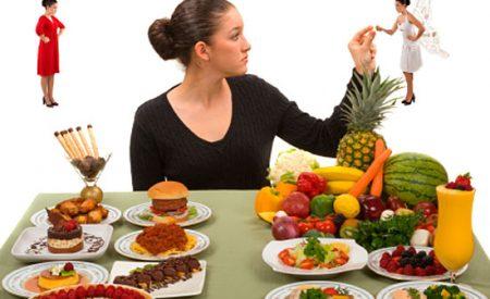Pequeños cambios en tus hábitos alimenticios que harán maravillas en tu cuerpo