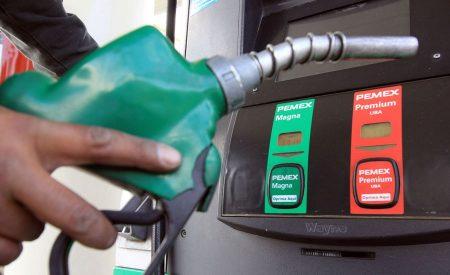 México tiene la gasolina más cara que EU
